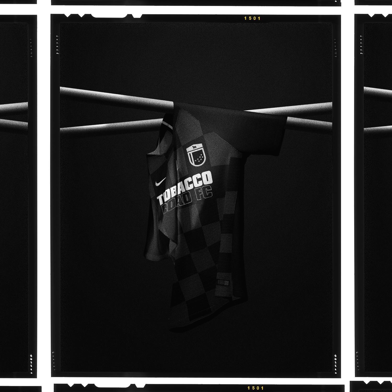 Checkered Jersey2